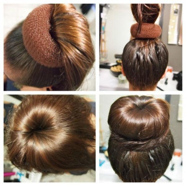 Penteados Simples E Fáceis De Fazer Sozinha Passo A Passo