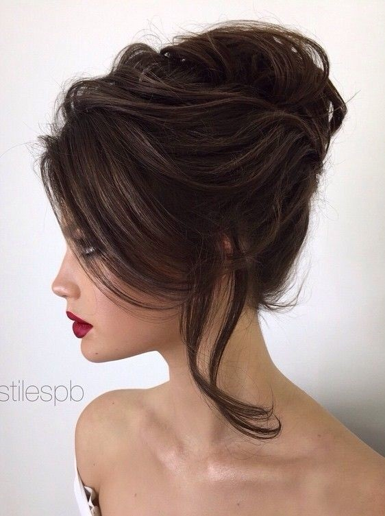a noite cabelos longos