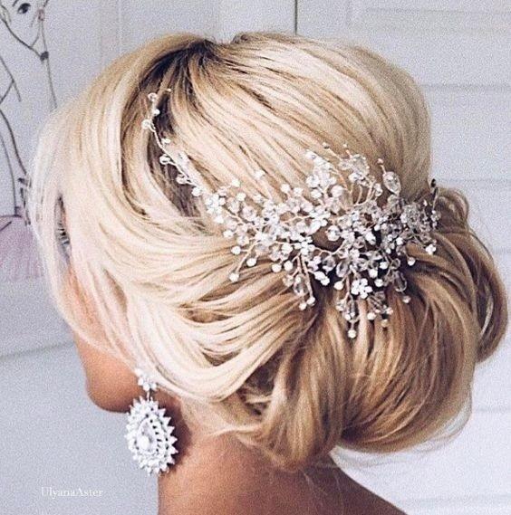 Penteados Para Casamento Passo A Passo Para Noiva E