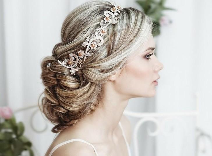 cabelo solto casamento convidada
